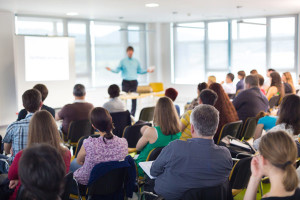 Host an MSMR event