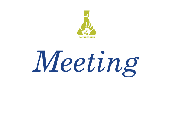MSMR Meeting