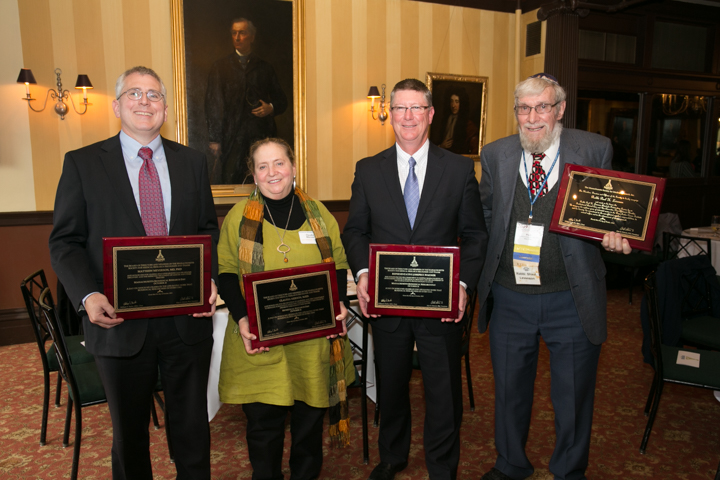 The 2015 Honorees