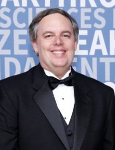 Dr. Stephen Elledge